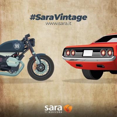sara vintage